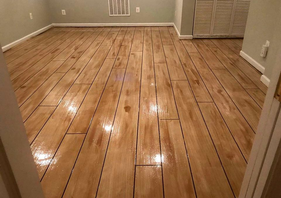 Four Reasons to Choose Laminate Flooring for Your Home