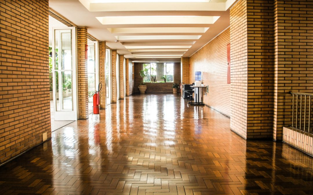 The Different Types of Floor Sealers Available