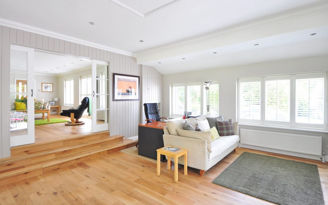 How to Select the Best Bamboo Flooring to Beautify Your Home