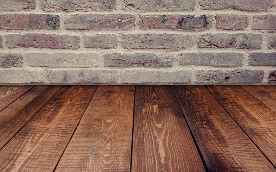 Refinishing Hardwood Floors – Giving Your Home a New Lease of Life