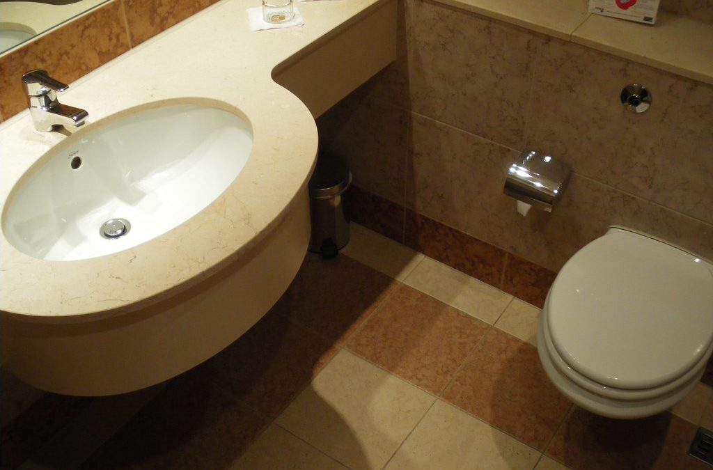 Bathroom Flooring: 5 Stylish Ideas to Check Out