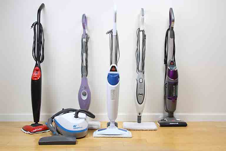 The 8 Best Steam Mop Brands