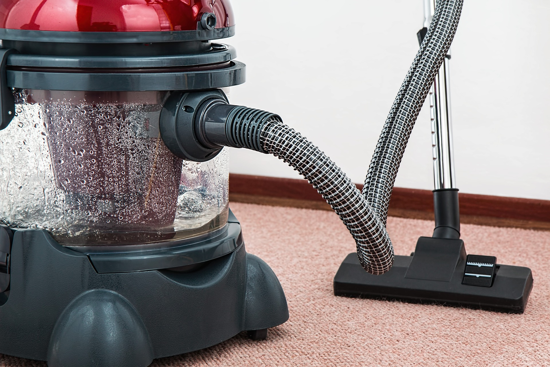 best carpet cleaner vacuum