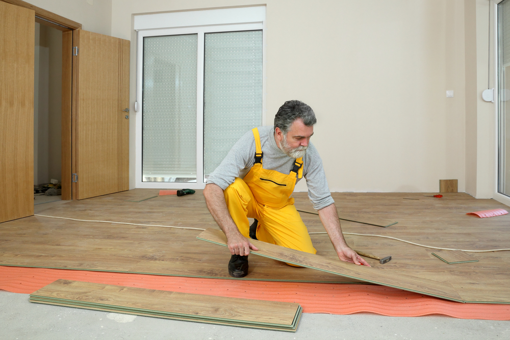 Laminate Flooring: Is It Right for You?